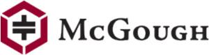 Logo for McGough Construction